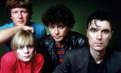 talking-heads (WinCE)