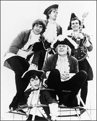 Paul Revere And Raiders